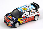 Citroen DS3 WRC by Spark Model